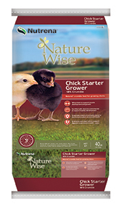 NatureWise ChickStarterNon Medicated 40 920731 CP Thumbnail0