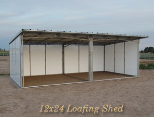shelter loafing shed1